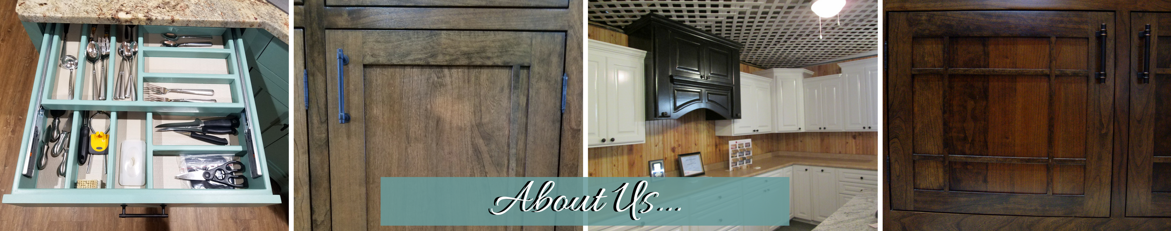 about holt custom cabinets
