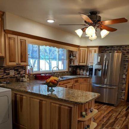 Kitchen Cabinets Holt Custom Cabinets